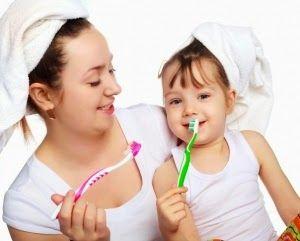 Tips Merawat dan Menjaga Kesehatan Gigi Anak