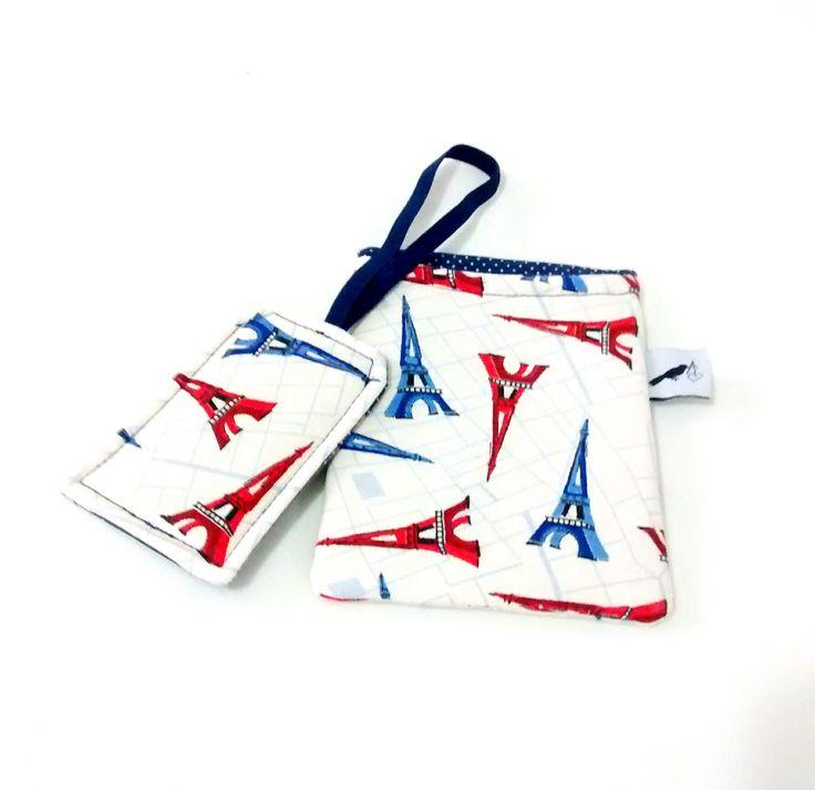 Concepção de Kit Porta Passaporte Paris e preço http://ift.tt/2uUurQg