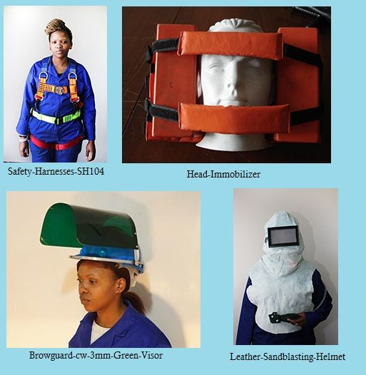 Are You Looking for Personal Protective Equipments for your Safety Workers? Come to Falmit-Fibreglass Manufacturer & Supplier internationally. Visit Our Site www.falmit.co.za to know more.