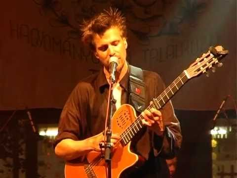 Szabó Balázs Band from Hungary