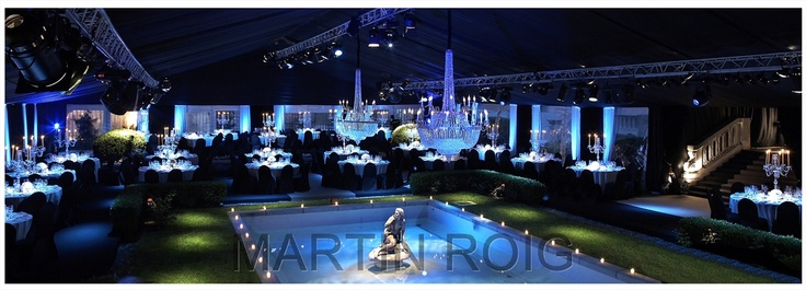 Ambientacion Martin Roig - Museo de Arte Decorativo - Fotografo: Eduardo Gazzotti