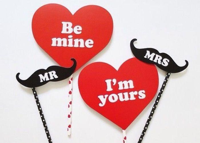使いこなしたい、結婚式の定番英語フレーズ*フォトプロップスやウェルカムボードに必須の愛の言葉8選♡のトップ画像