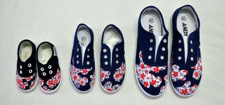 En Lolitaluna puedes encontrar zapatillas personalizadas para todas las edades.  Visita nuestra web para ver el resto de modelos de zapatillas:  http://lolitalunakids.com/zapatillas/