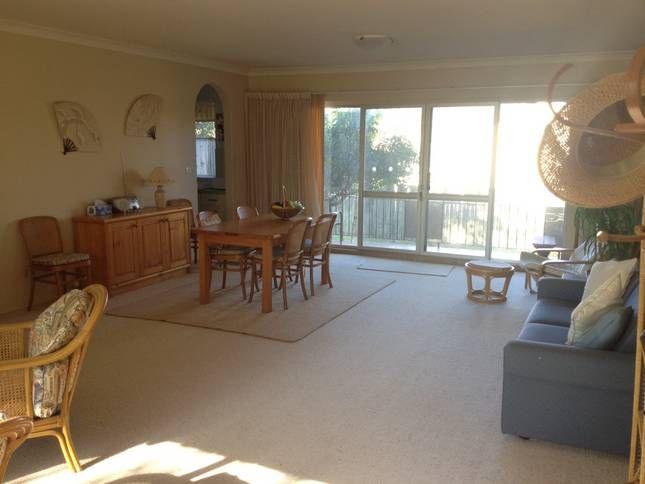 Main Room: Andana Nelson Bay Port Stephens in Nelson Bay