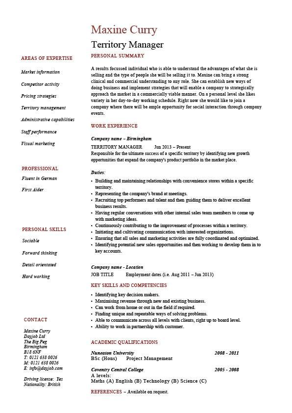 Areas Of Expertise Resume Examples Image Result For Resume Examples  Resumes  Pinterest  Sample .