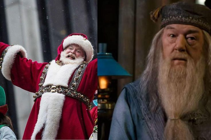 Harry Potter super fans have come together in the lead up to Christmas, to finally answer all your burning questions about Santa. A theory has been circulating on the Harry Potter Reddit page, which explains all the inconsistencies and impossible feats by the Father of Christmas. In short, Father Christmas is a wizard. Here's the proof: