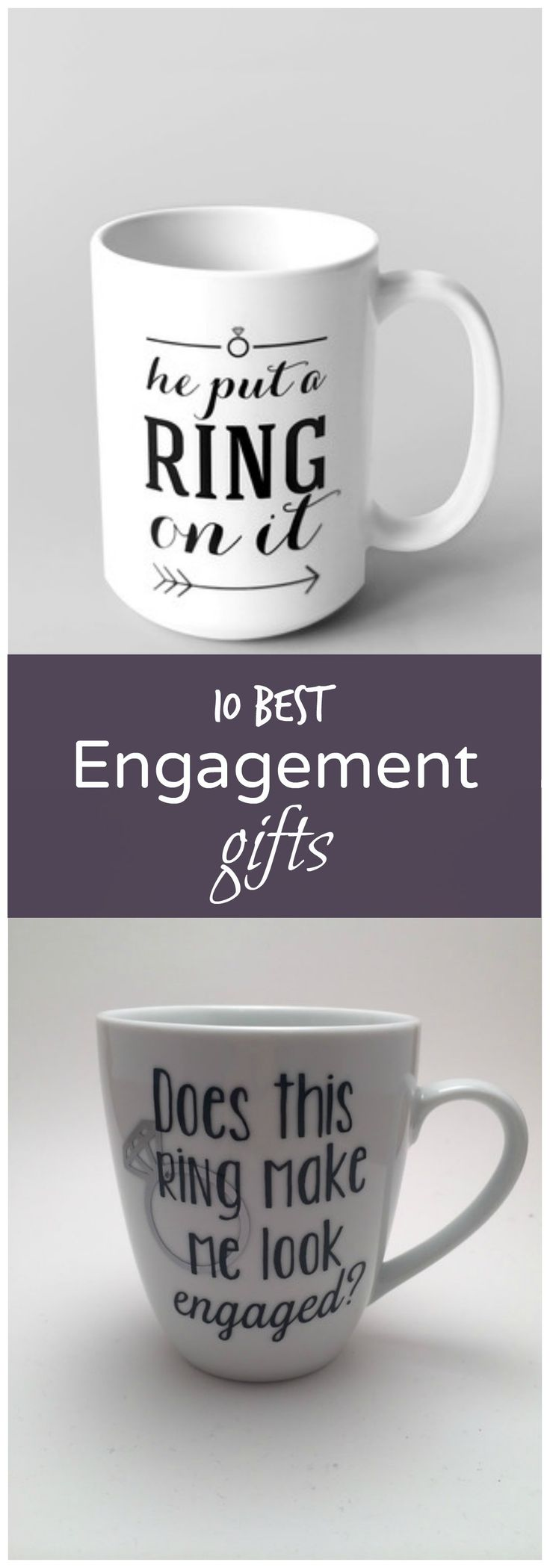 It's going to be her big day and you are out of ideas on what to gift? Well, we've had our share of hits and misses to know what's best for her. Listed here are the toppers from our hit-list of innovative #engagement gifts for her.