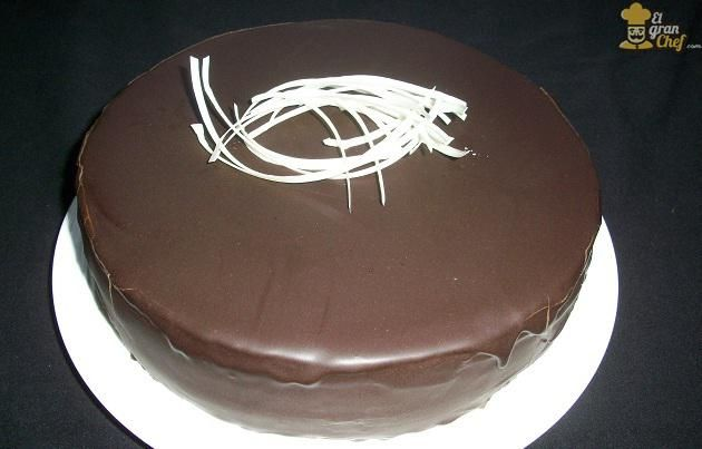 Torta alfajor marplatense - IMujer