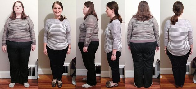 how to lose 80 pounds in 8 months