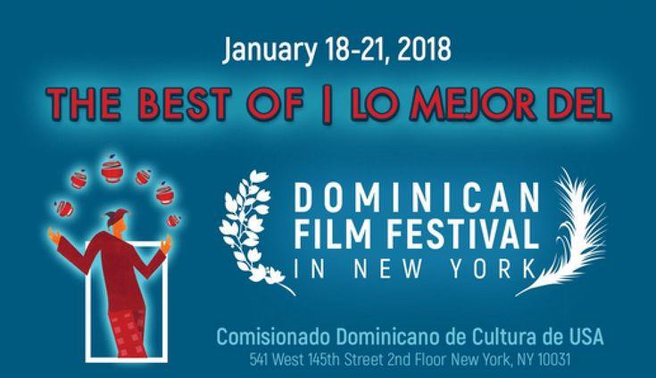 Festival de Cine Dominicano presenta lo mejor del cine local en NY
