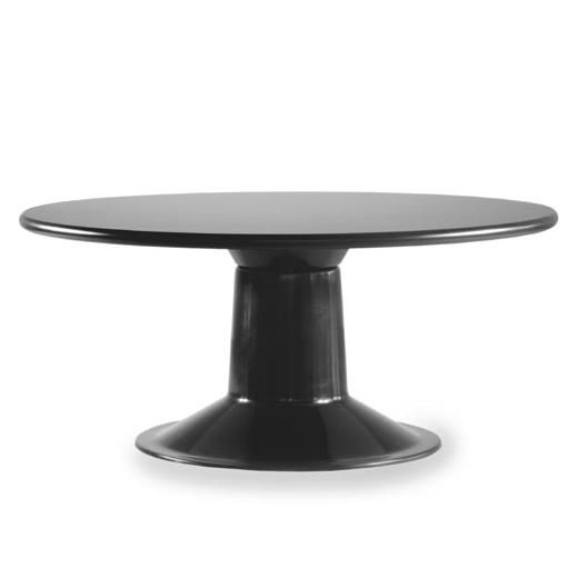 Saturne Sofa Table par Yrjö Kukkapuro produite par Avarte - cliquez pour agrandir