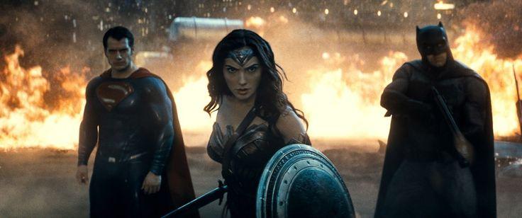 Crítica: Espectadores mereciam mais em Batman vs Superman (sem spoilers) - TecMundo