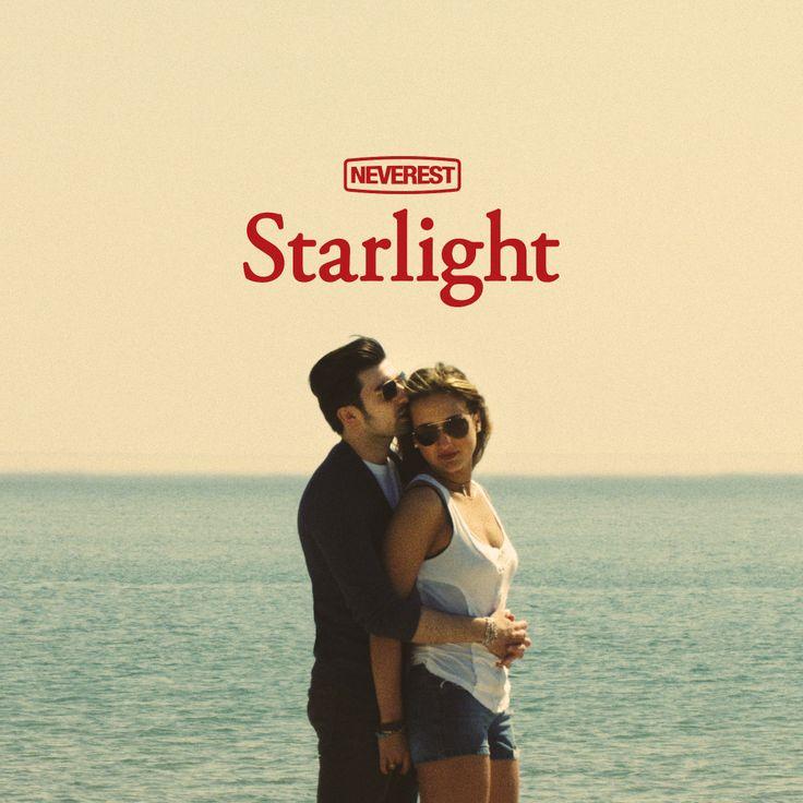 "NEVEREST - ""Starlight"" - (VicPark Group / Fontana North) - Jeffrey Latimer Entertainment"