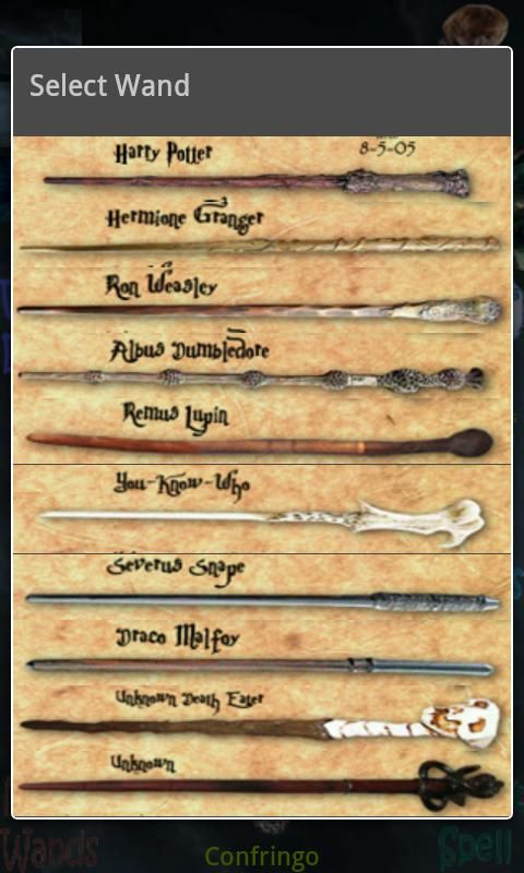 harry potter wands - umm is it bad that I already have one of these and I swear it's real?