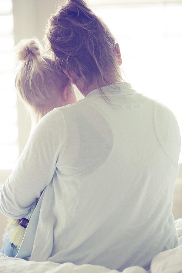 Букеты прикольные, картинки мама и дочь со спины