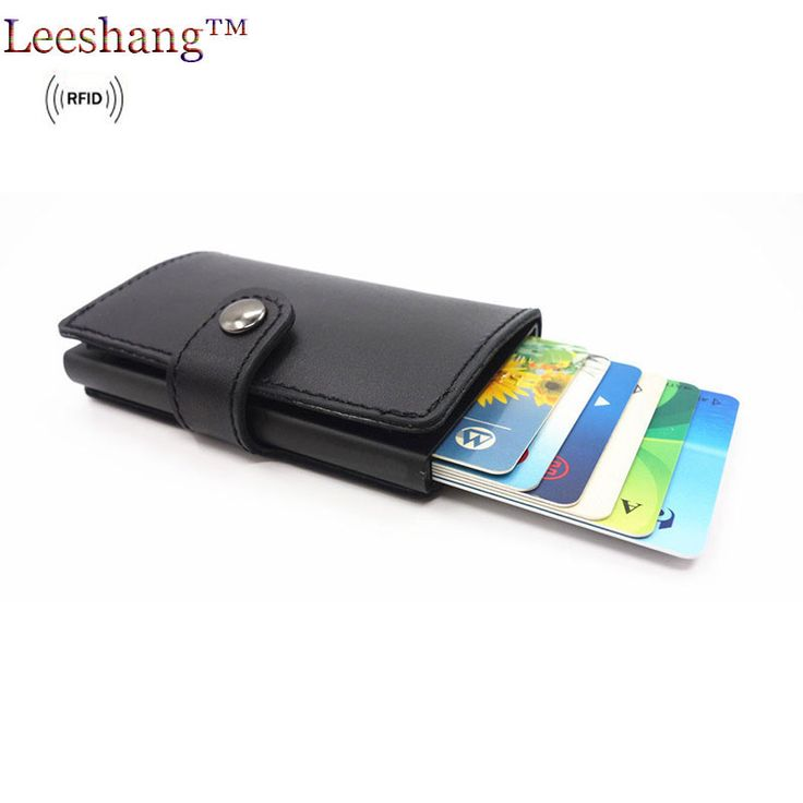 48 best card id holders images on pinterest cards coin purses antitheft mini wallet aluminum card holder genuine leather hasp rfid wallet pop up case credit card protector credit card holder click the visit button to reheart Choice Image