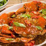 Resep Membuat Kepiting Saus Tiram Pedas dan Gurih Resep Membuat Kepiting Saus Tiram Resep Dan Cara Membuat Kepiting Saus Tiram Enak Dan Gurih Resep