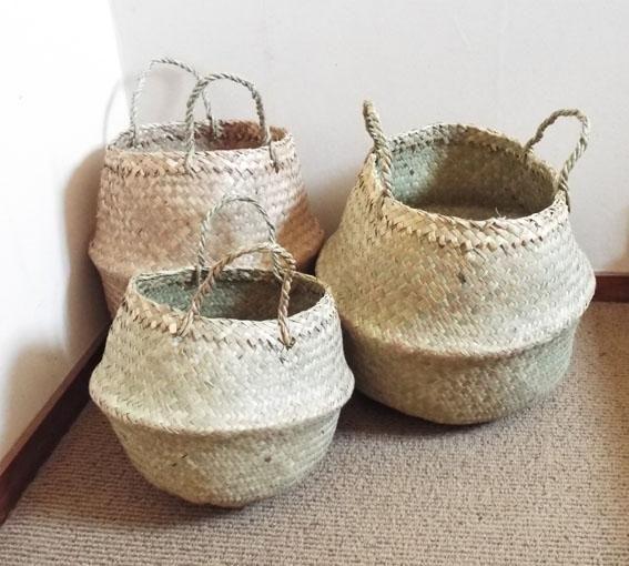 NZ+Flax+Alibaba+Baskets+-+set+of+3  http://www.shopenzed.com/nz-flax-alibaba-baskets-set-of-3-xidp1306641.html