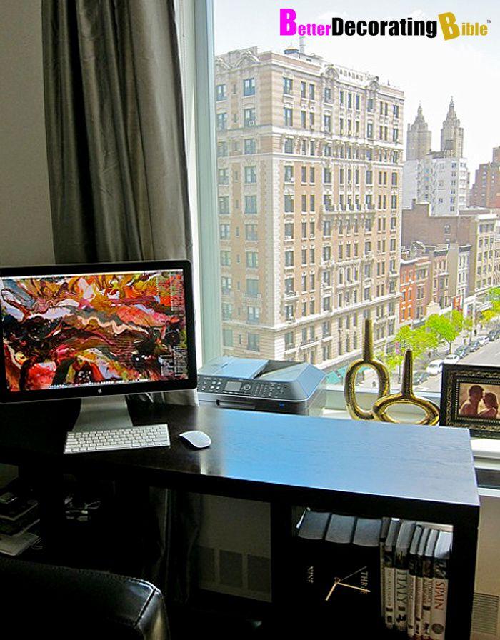 Chic Style New York City Apartment
