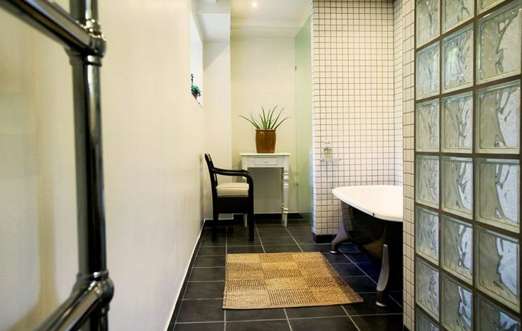 Køreplan for nyt badeværelse