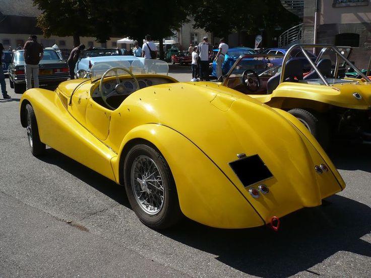 753 best images about automobile simca france on for Garage porsche rouen