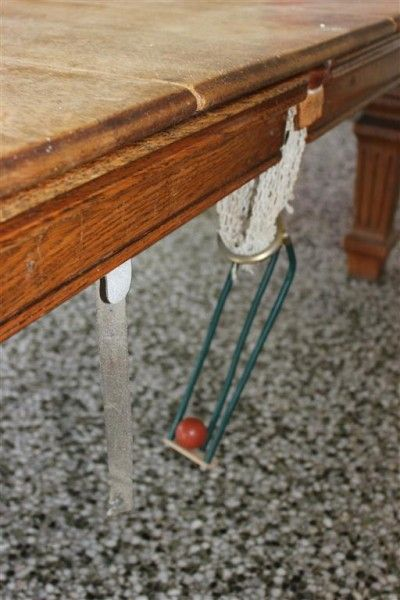 Best Antique Snooker Dining Tables For Sale Images On - 8ft dining table