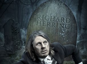 Richard Herring Best Of (Parts 1 and 2)