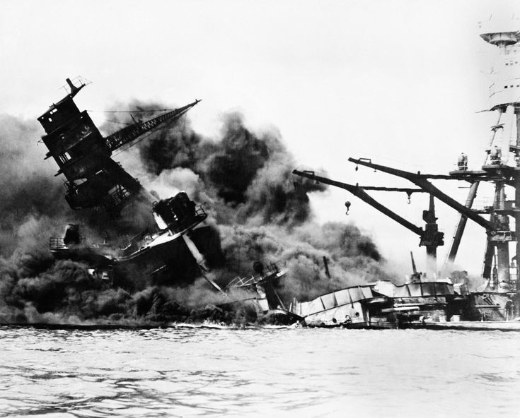 5 Facts You Didn't Know About Pearl Harbor