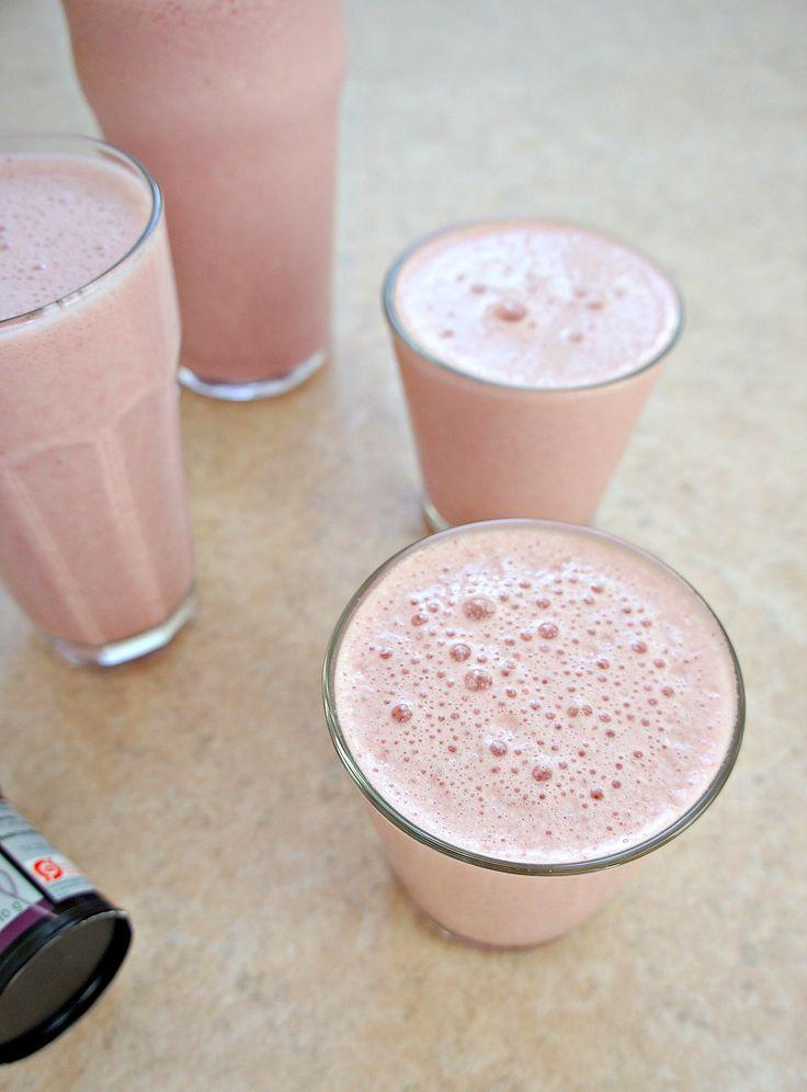 Idéer til morgenmaden? Her får du 10 sunde morgenmadsopskrifter, der giver en god start på dagen. Få massere af nemme og lækre morgenmad opskrifter her.