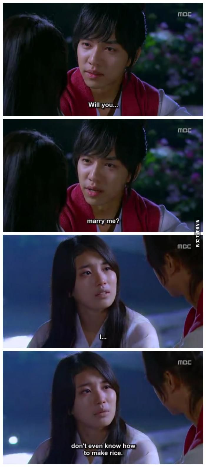 Just Asian Problems - Gu Family Book #kdrama