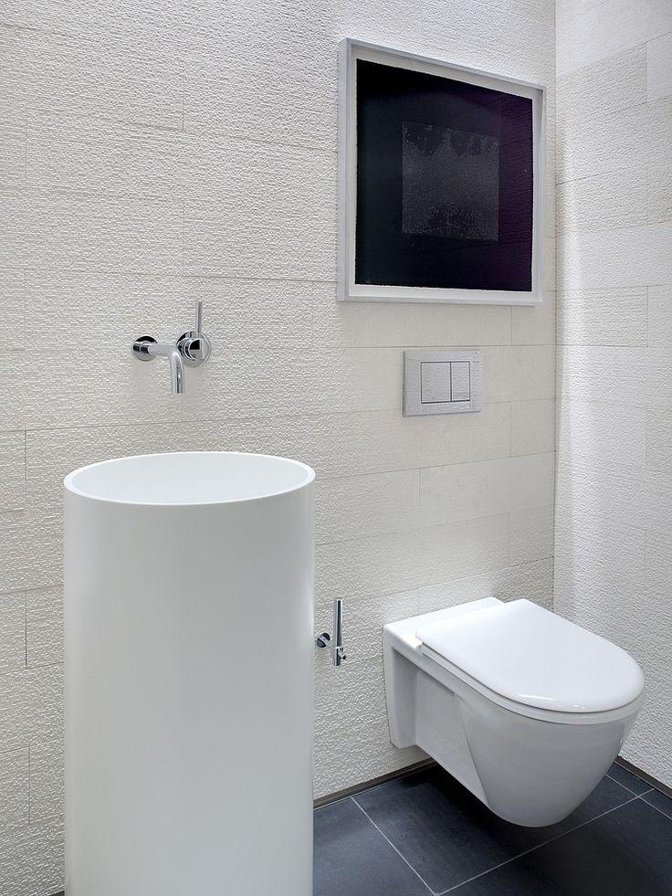 72 best g ste wc design images on pinterest bathroom ideas room and architecture. Black Bedroom Furniture Sets. Home Design Ideas