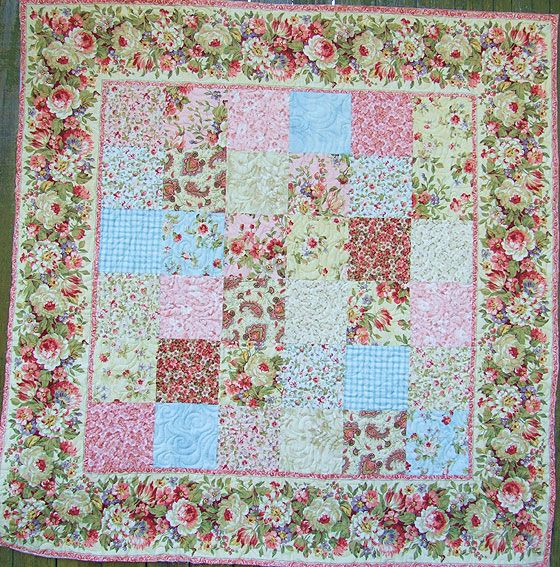 21 best beginner quilt patterns images on Pinterest | Projects ... : patchwork quilt for beginners - Adamdwight.com