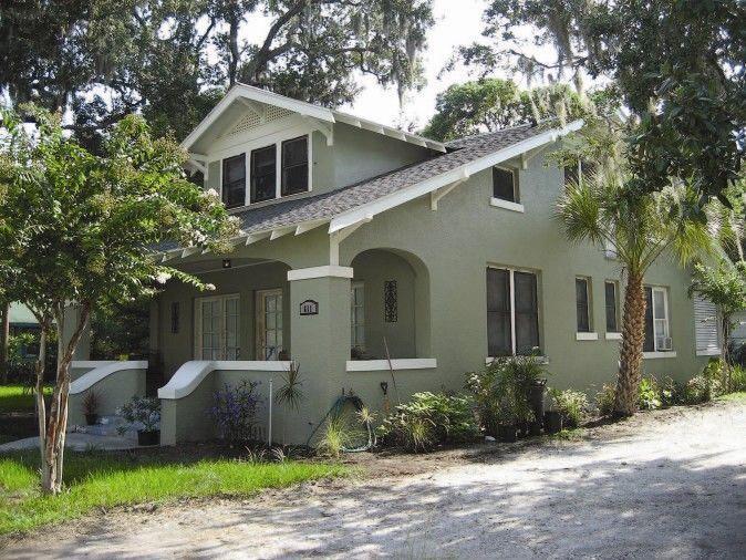 Florida exterior paint colors finest exterior paint for Stucco modular homes