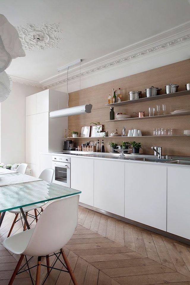Más de 25 excelentes ideas populares sobre appartement parisien ...