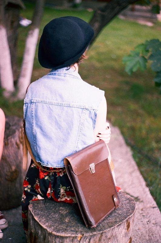 Love the satchel