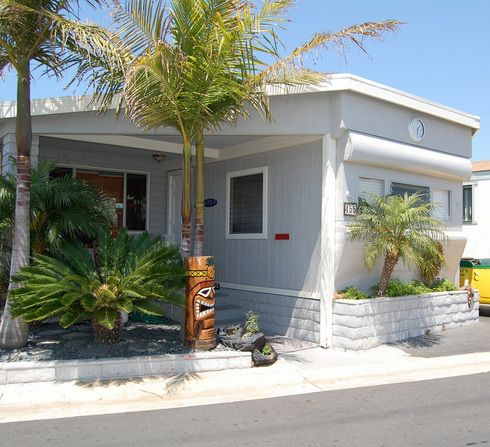 Best 25 Mobile Home Exteriors Ideas On Pinterest Mobile Home Deck Mobile Home Manufacturers