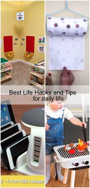 Lifehacks Für Den Alltag