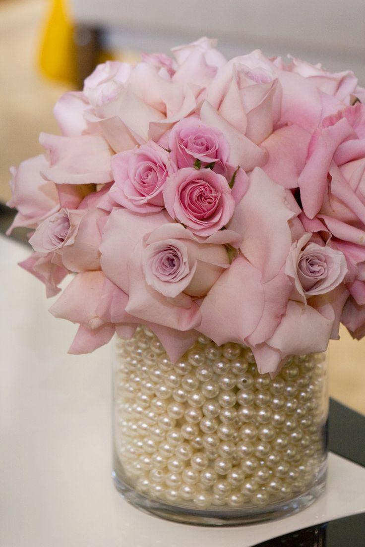 Flower Arrangements ...