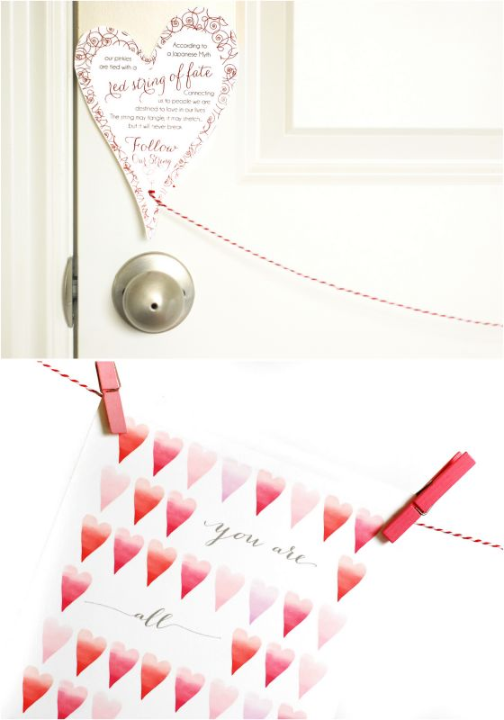 All The Best EASY Valentine's Ideas in ONE Spot