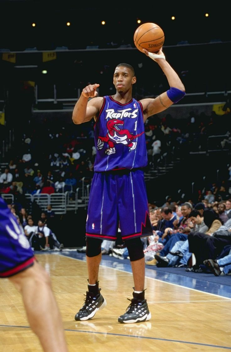 17 Best images about T-Mac on Pinterest | Tracy mcgrady, The magic and Plays