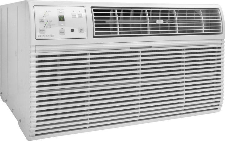 Frigidaire Air Conditioner Room
