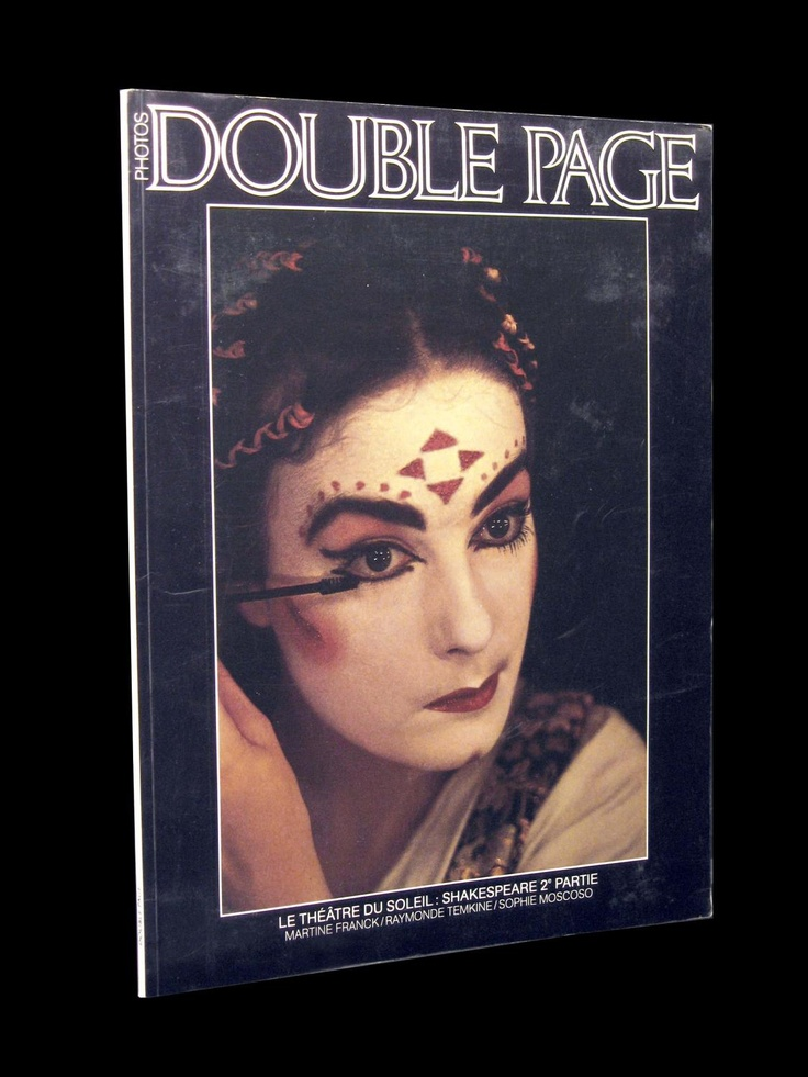 "The second issue of the magazine devoted to Ariane Mnouchkine's celebrated troupe, Theatre du Soleil. This ""2e partie"" documents their preparation and performance of Henry IV (1984, at the Cartoucherie), and Twelfth Night (La Nuit des Rois) in 1982 at the Festival D'Avignon. Gorgeous stuff. All text in French. Bookseller Inventory # 4780"