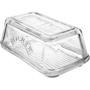 Kilner have been making durable and high quality glass storage solutions since 1842. Made in England. Non - toxic and BPA free. Use this container to store homemade butters, spreads or dips. Fits 250g.