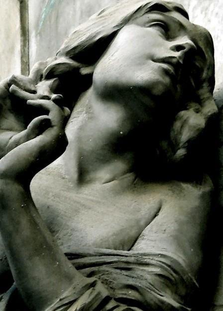 Cemetery of Staglieno ~