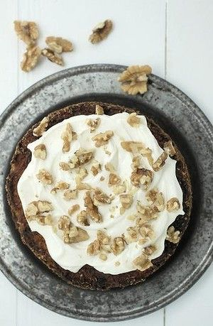 Recipes from Teresa Cutter's new cookbook The Healthy Chef: Purely Delicious