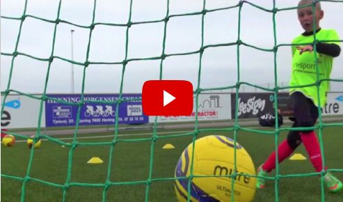 Soccer Drills for U8. The best soccer drills, videos and articles on the web for football coaches.