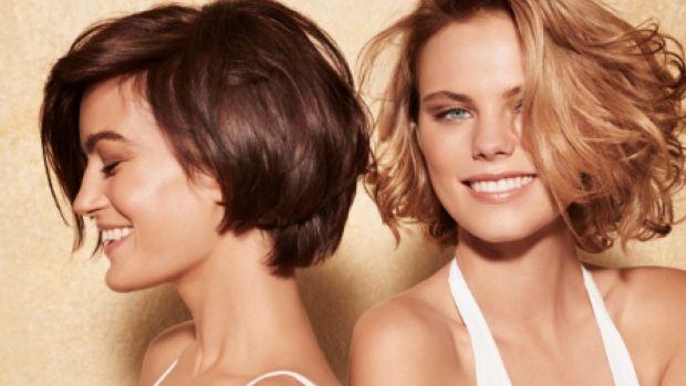 Zimní manuál pro krásnější vlasy