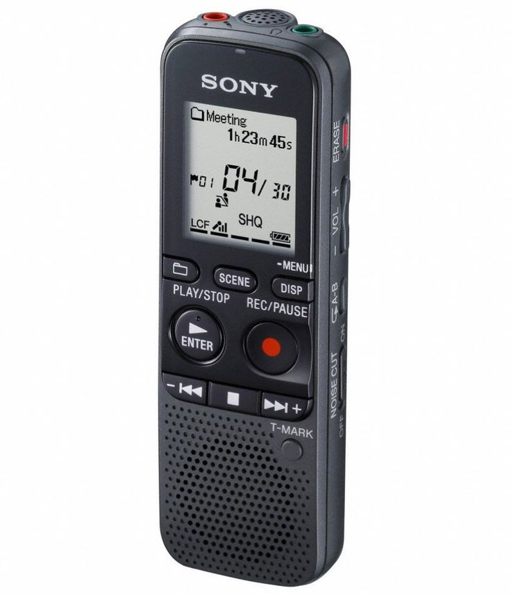 Sony ICD-PX312 Voice Recorder - Read our detailed Product Review by clicking the Link below