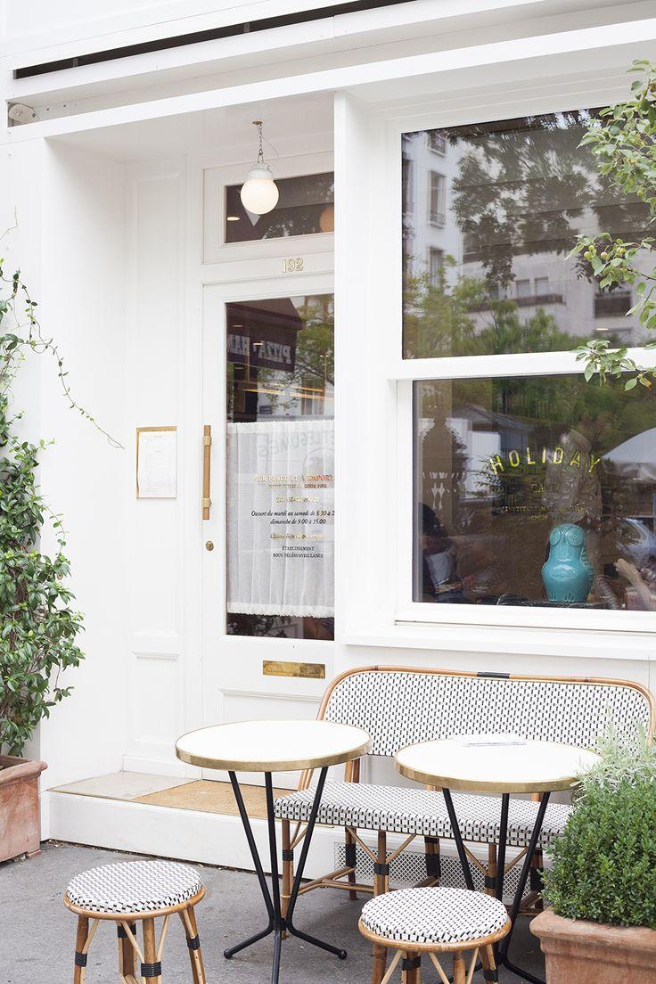 les 25 meilleures id es de la cat gorie conception de devanture de magasin sur pinterest. Black Bedroom Furniture Sets. Home Design Ideas