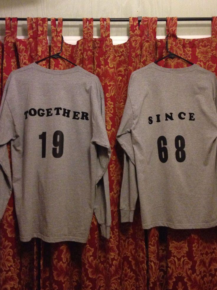 45th Wedding Anniversary Gift